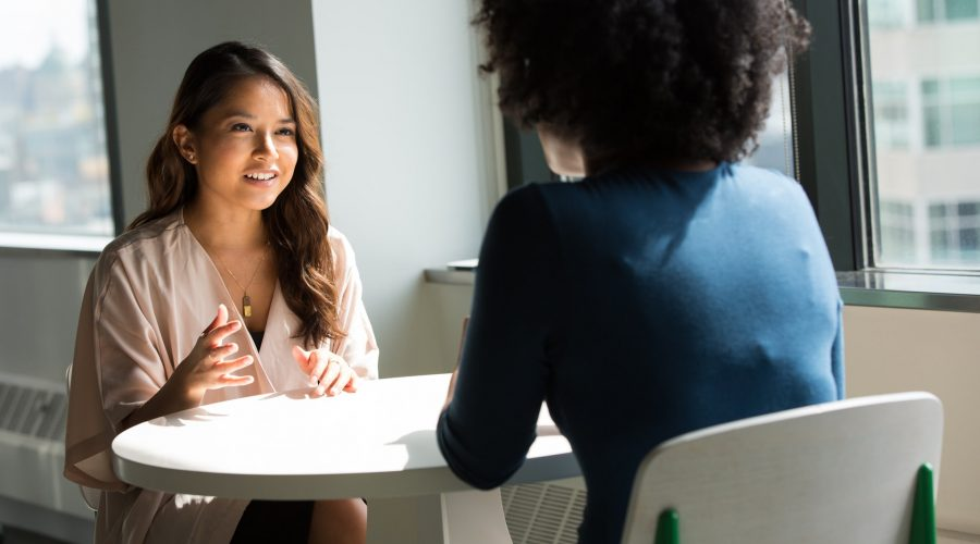 How to Email Professors Applicant Interviewing