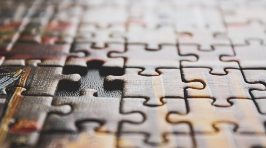 How to Show Fit In Your SOP - Jigsaw Puzzle